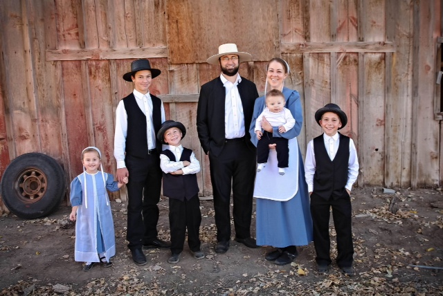 the old order amish People with amish and old order mennonite backgrounds respond to kate's message -- below as you will see, the responses come from eighteen different states, which should give the reader a well balanced and honest answer to: are the amish truly born again.
