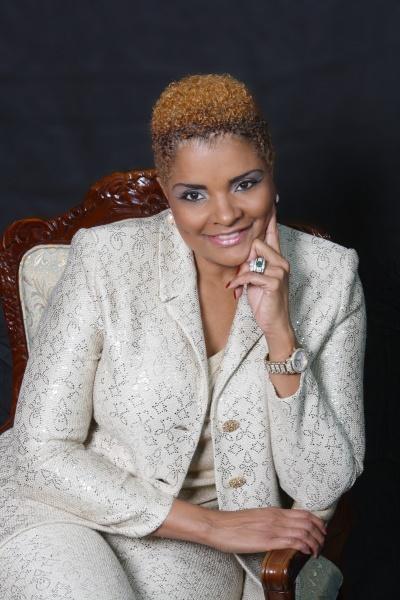 Prophetess Cynthia Thompson
