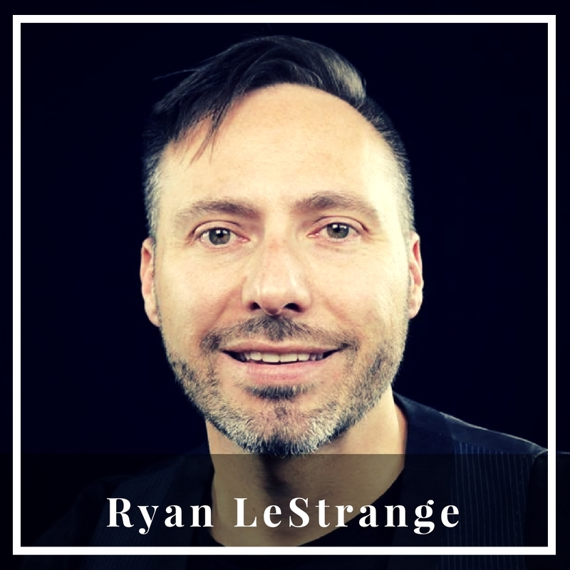 Ryan LeStrange Ministries