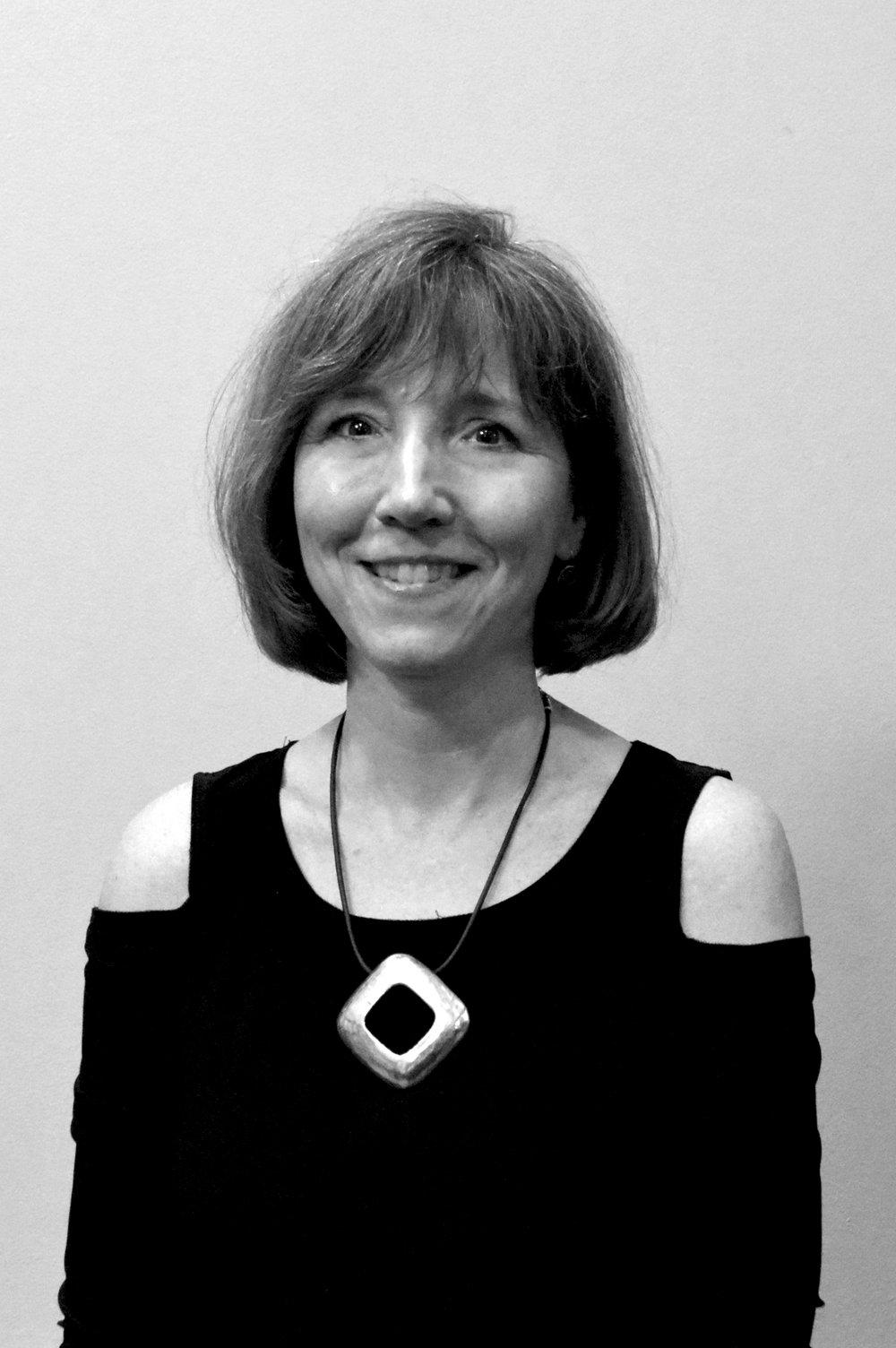 Lynn Sledge - Principal Consultant