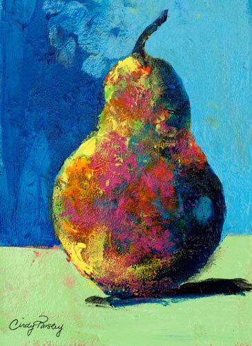 Pear 7