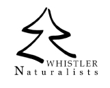 Whistler Naturalists