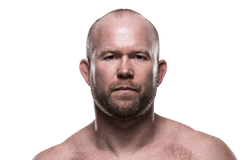 TIM BOETSCH   UFC Middleweight   21 wins - 11 losses