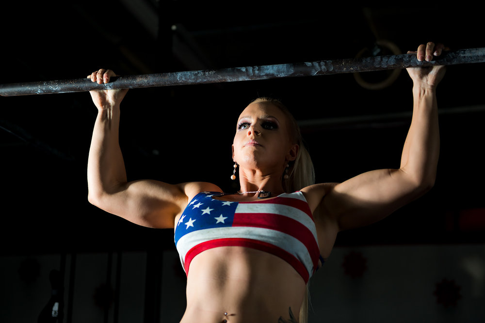 GRACIE DAVIS -  Article on Gracie ,  Film on Gracie    Famed coach and powerlifter.