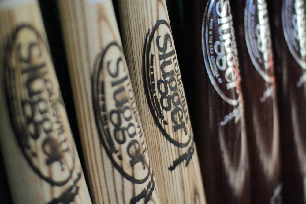 Ash & Maple Wood Bats