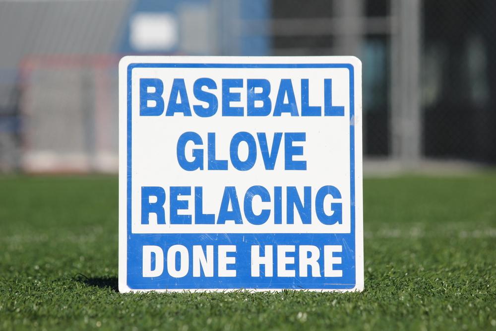 Same Day Glove Repair