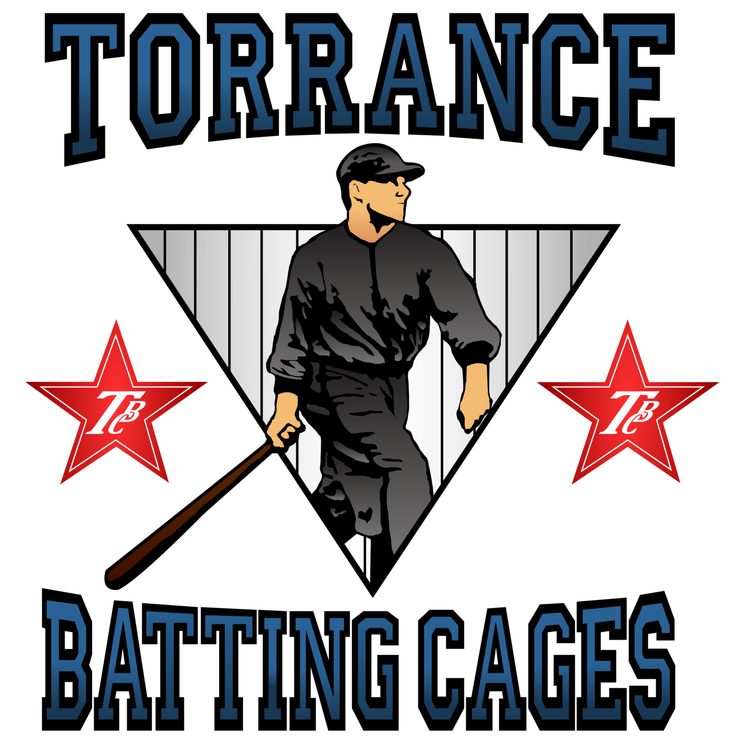 Torrance Batting Cages