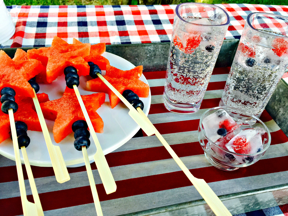 Entertaining Tips For the 4th of July