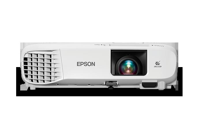 EPSON POWERLITE 109W
