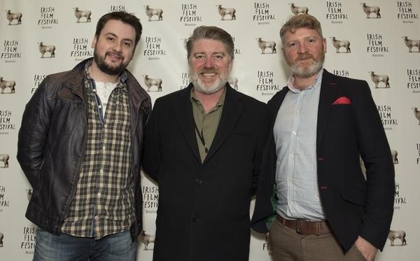 Garry Walsh (Older Than Ireland), Pat Shortt (Garage), Kev Cahill (More Than God)