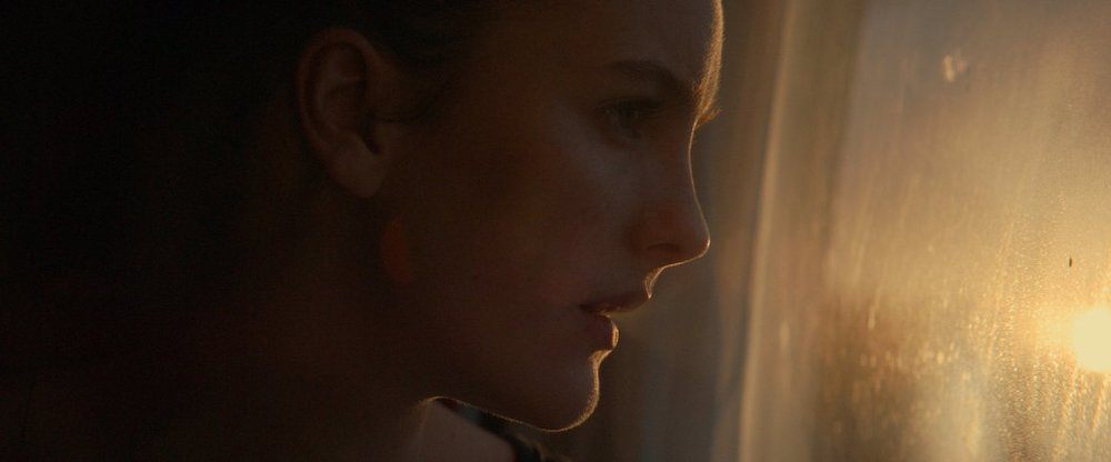 Breakthrough Feature    Kissing Candice    Directed by Aoife McArdle