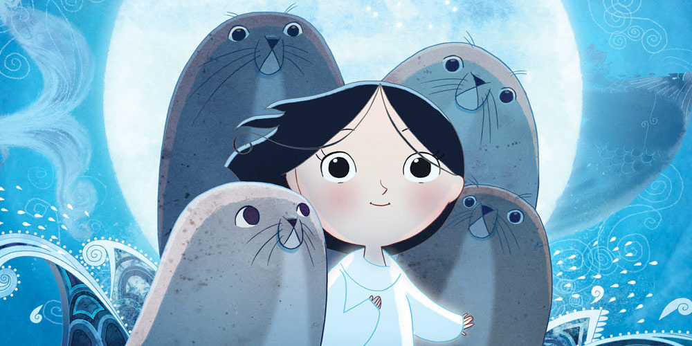 Song of the Sea - Saturday, March 24, 201812:00 PM | Somerville Theatre 5