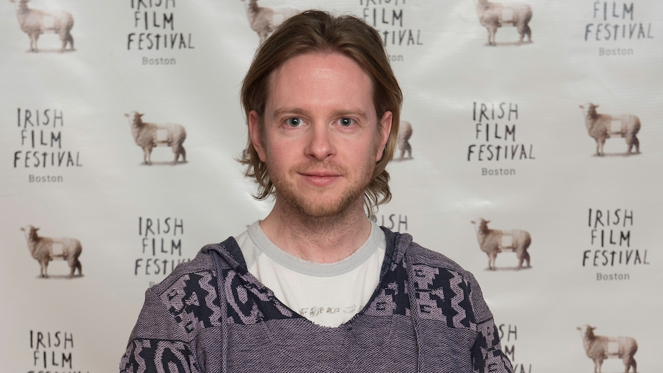 Paul Horan,  Bless Me Father  (Most Inspiring Short Award Winner 2018)