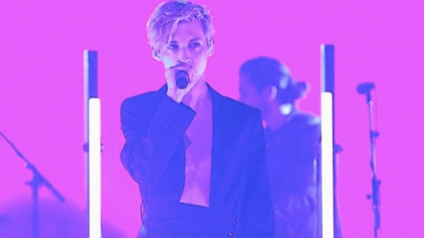 troye Sivan - bloom tour 2018 - Read More