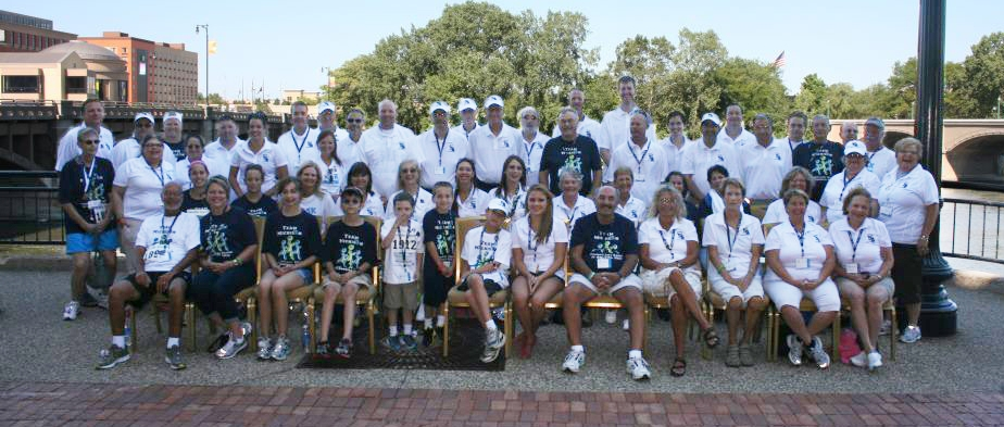2012 TGA - Team Michigan