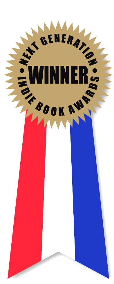 Winner, Next Generation, Indie awards for WriteGirl Books