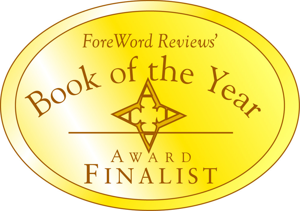 Book of the Year - FINALIST. WriteGirl Books