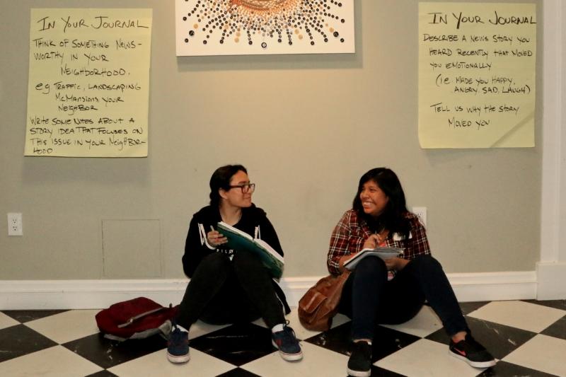2 writegirls sitting on floor.JPG