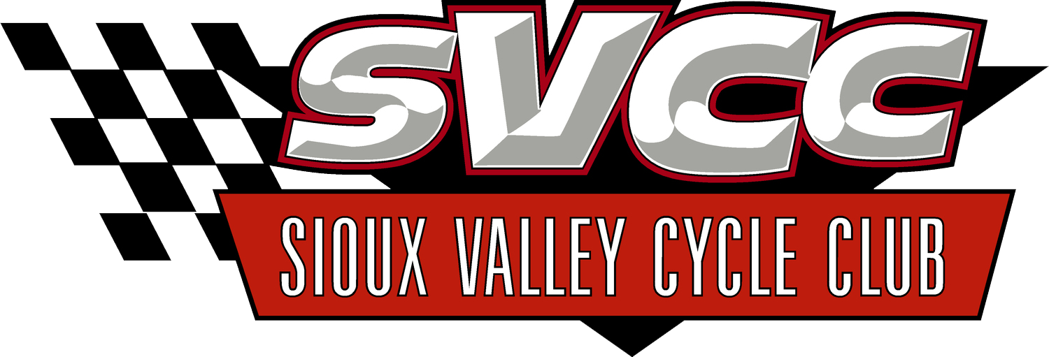 Sioux Valley Cycle Club
