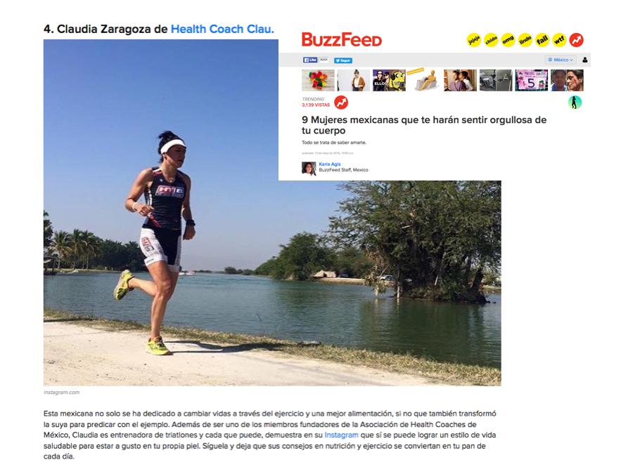 Gracias a BuzzFeed México por la mención.