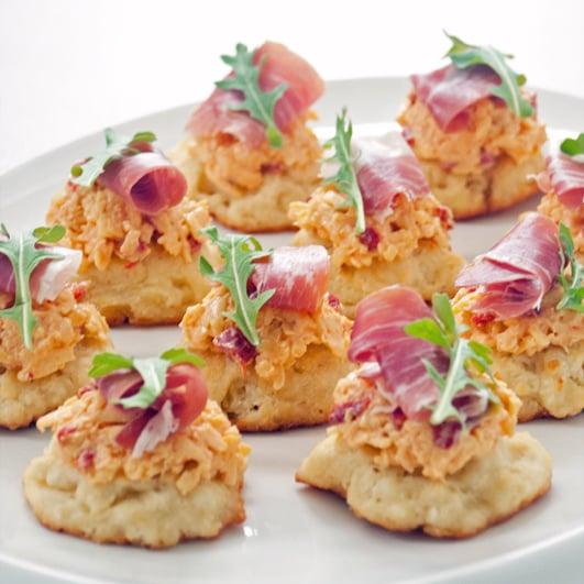 Charleston Upper King Street Culinary Tour