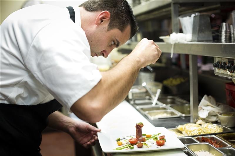 """""""Chef's Kitchen Tour...Excellent"""""""