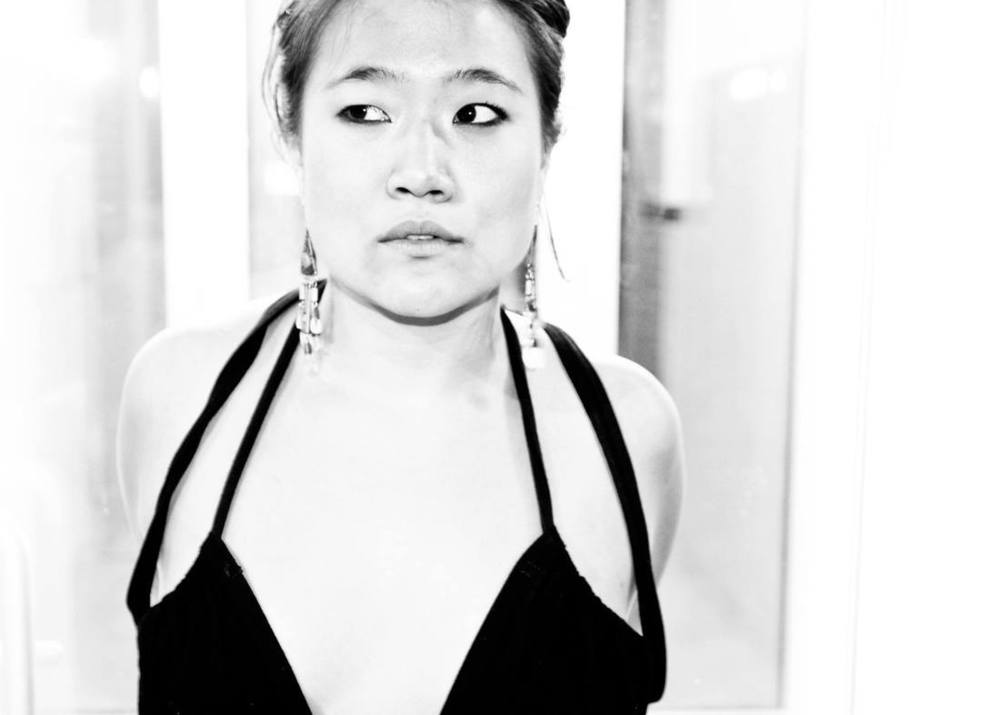 "Diana Oh: S02E05 - ""Natalie"" Diana is an actor, singer/songwriter, theatre maker and Librettist. She is the creator, writer and performer of {my lingerie play}. As an actor, she has performed in film and on stage for Comedy Central, Lincoln Center, Ensemble Studio Theatre, LAByrinth, La MaMa and many more. MFA, NYU Tisch GMTWP(Elphaba Thropp Fellow), Smith College and National Theatre Institute alum. She is a New York Theatre Now's 2013 People of the Year, Member of the League of Professional Theatre Women and a Radical Diva Finalist. www.dianaoh.com"