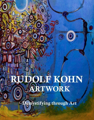 http://www.blurb.com/books/1982210-rudolf-kohn-artwork-demystifying-through-art