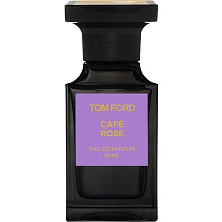 Tom Ford Private Blend Cafe Rosé eau de parfum 50ml- $230