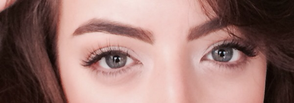 6d5cf963442 Eyelash Extensions — The Vogue Mode