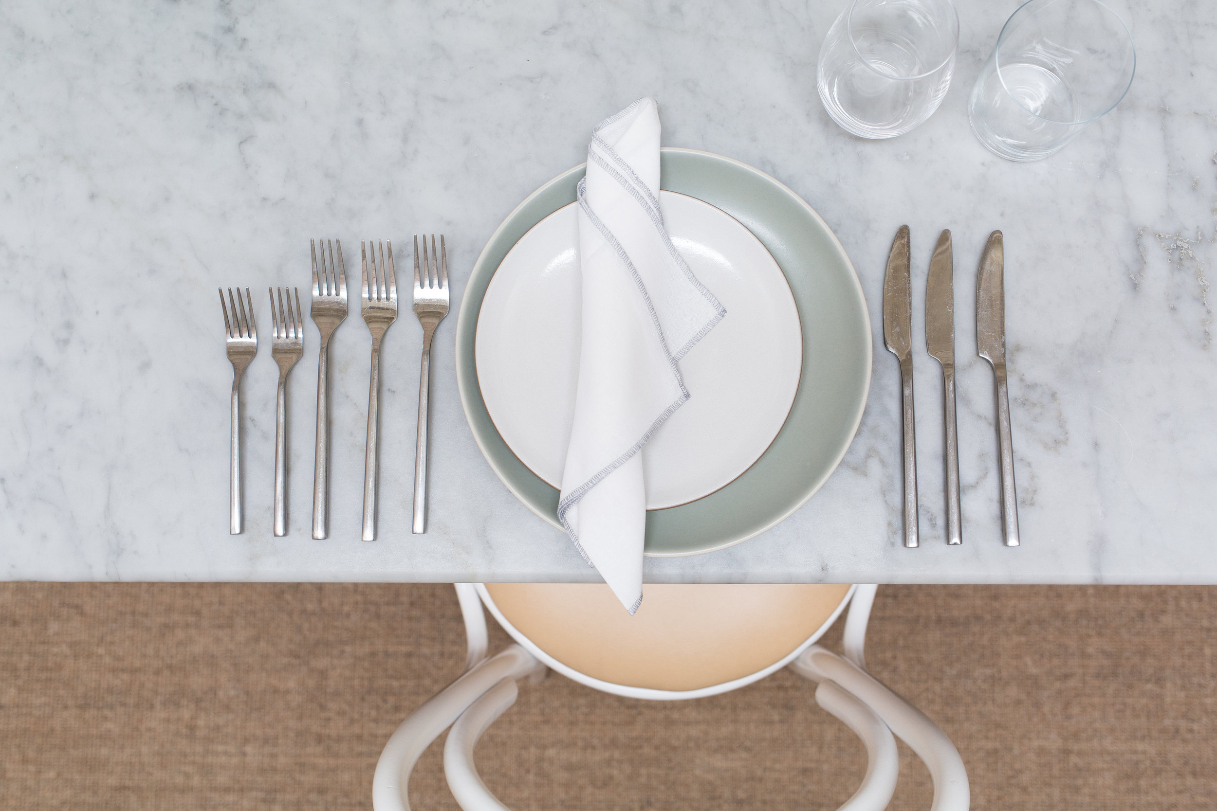 Urban Palate   Catering Kitchen & Showroom — Kellie Patry