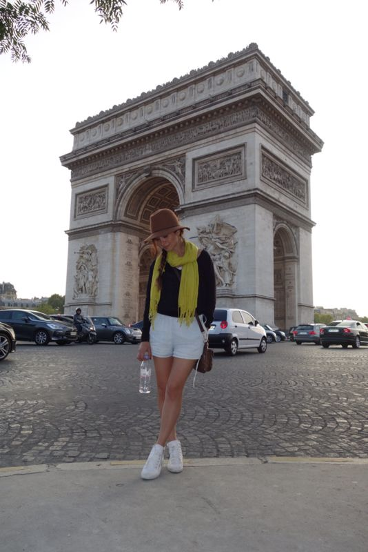 savvy javvy_fashion blogger_arc de triomphe_sacre coeur_paris_paris fashion_paris street style