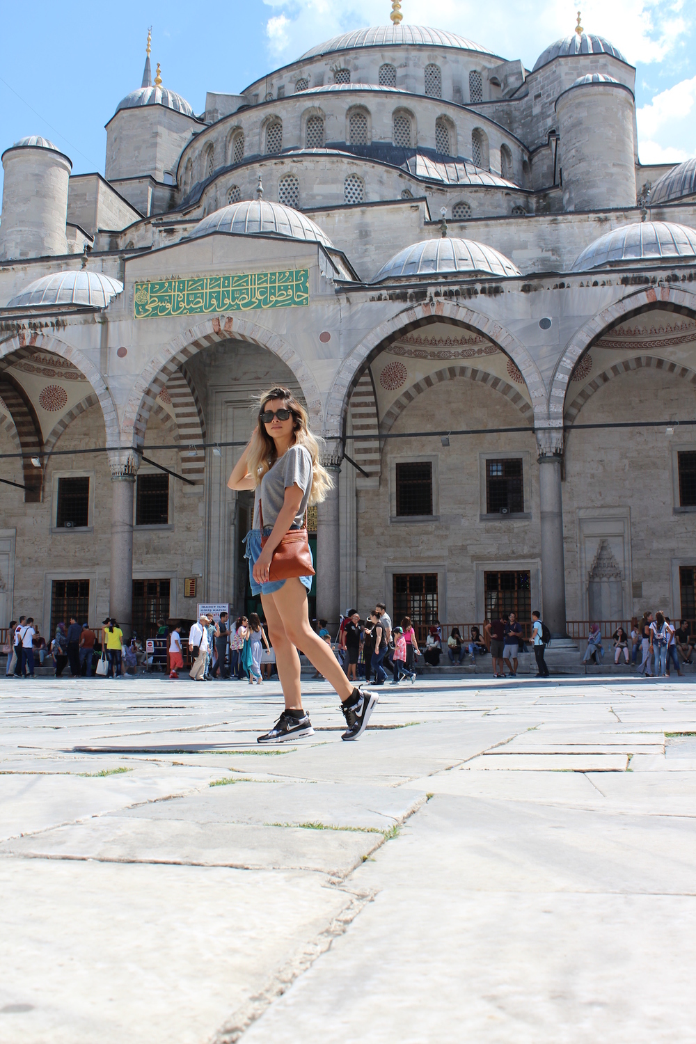 Journey with Javvy: Turkey - Istanbul — Savvy Javvy