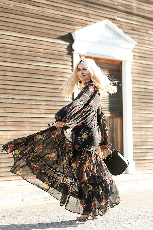 maxi dress_flowy dress_forever 21 dress_coachella_coachella outfit inspo_boho_boho chic