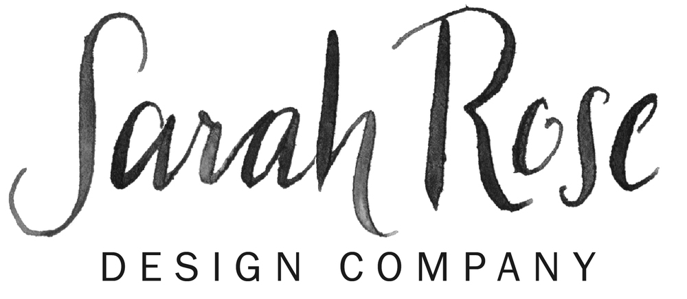 Sarah Rose Design Co.