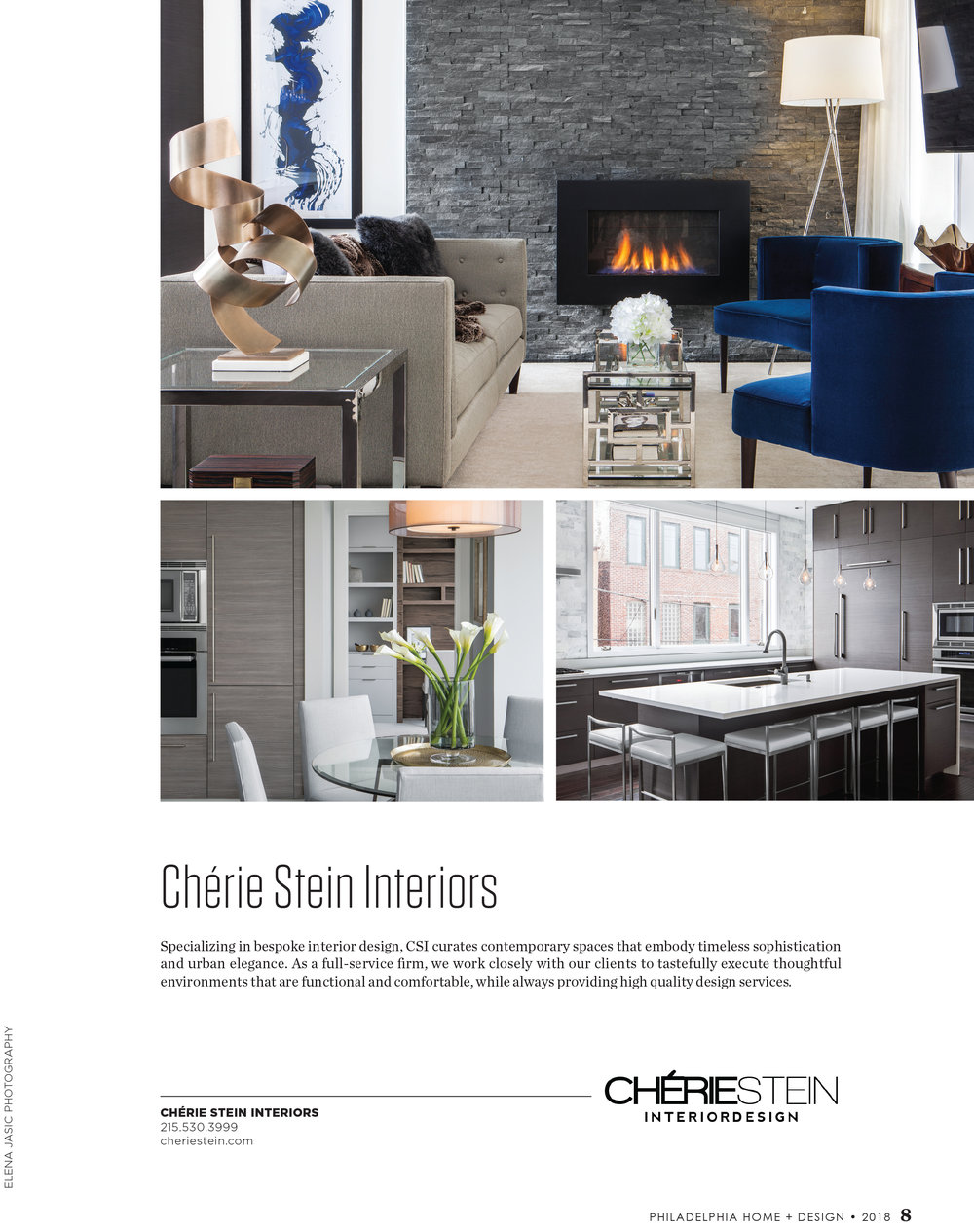 Press - Philly Home and Design