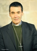 Mgr Jacques Habert, bishop of Seez