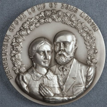 LouisZelieMartinmedal