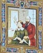 Saints Louis and Zelie Martin, the lacemaker and the watchmaker