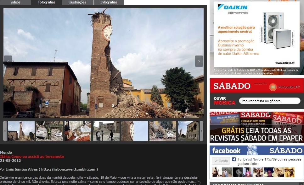 may 2012. modena, italy