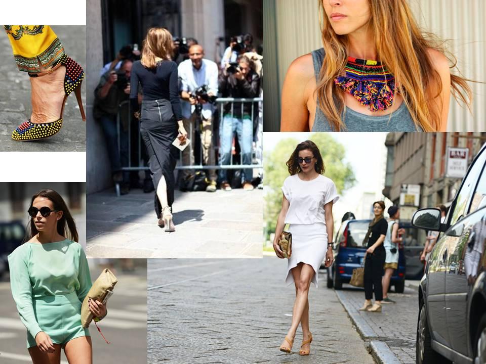 Algumas escolhas. As minhas inspirações.   Alguns neutros. Algum preto equilibrado na cor dos acessórios.   E tudo o que, na simplicidade, consegue a diferença.   Assim é quem procura (também) o conforto.   Imagens (algumas street style Paris Couture Week): style.com, vogue.globo.com e people! em zara.com.