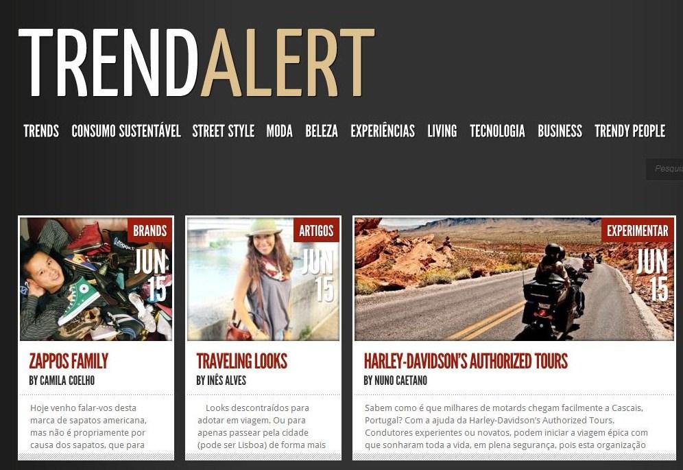 Em viagem. Para (re)ler no TrendAlert. P.S - Clicar sobre a imagem.