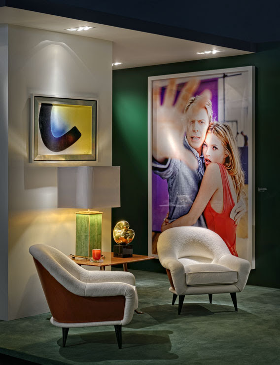 Oitoemponto interior design
