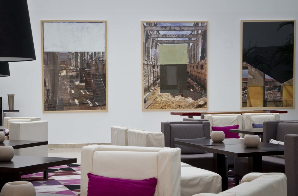 lobby bar piso 0 Sandro Resende