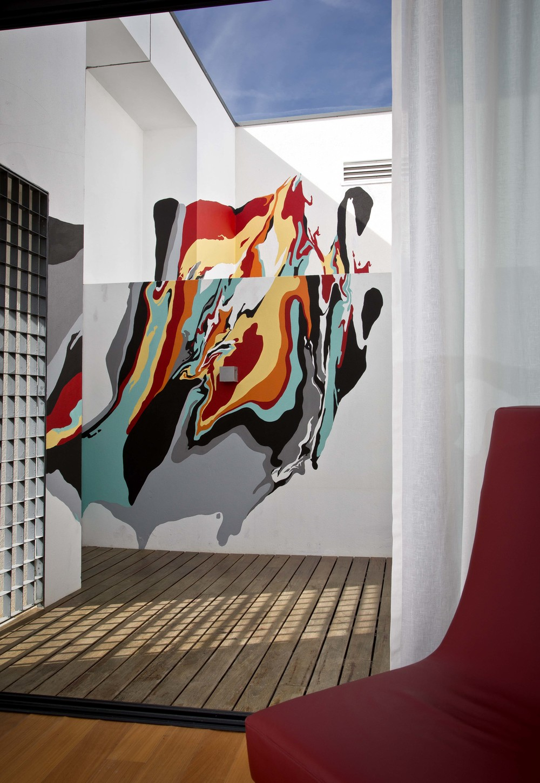 lembram-se desta pintura? :)  quarto 270Paulo Arraiano