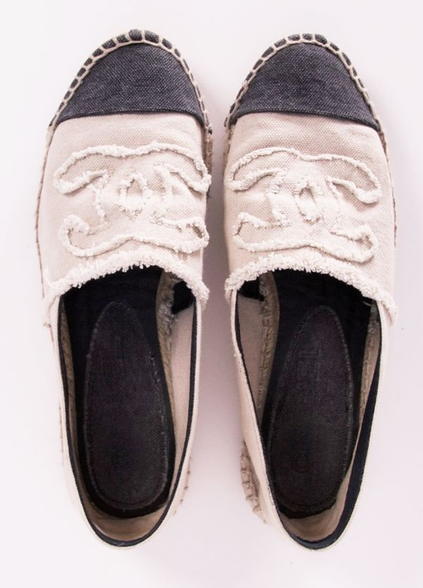 chanel #espadrillhes (WANTED)