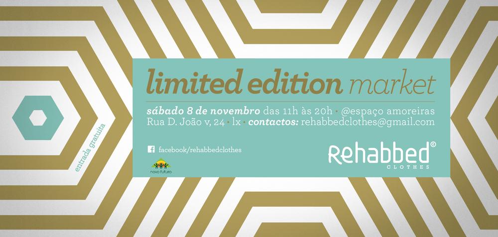 rehabbed market