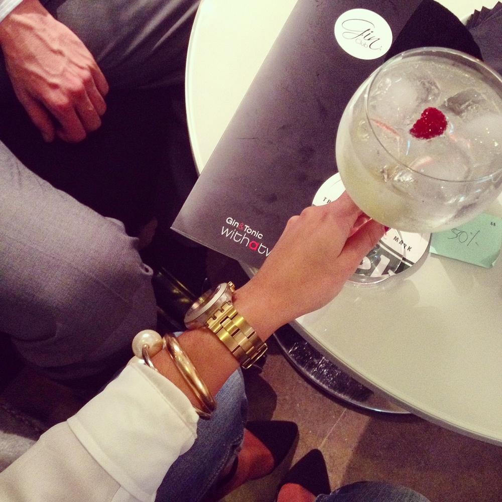 gin party lisboa