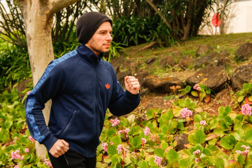 correr para emagrecer