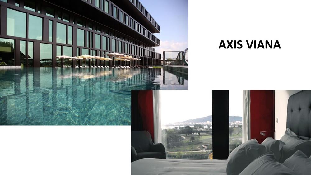 axis hotel viana